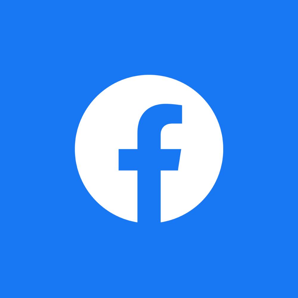 Ícono facebook - Fundación Salud Siglo 21